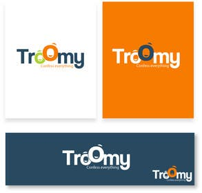 #71 for Design a Logo for Troomy af creativeartist06