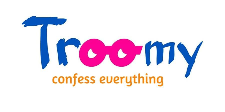 Contest Entry #                                        79                                      for                                         Design a Logo for Troomy
