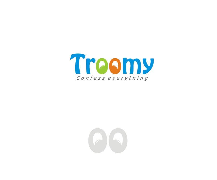 Contest Entry #                                        55                                      for                                         Design a Logo for Troomy