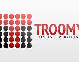 nº 12 pour Design a Logo for Troomy par dbsean5