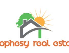 #14 untuk Design a Logo and Suggest name for a Real Estate Company oleh bchrysler