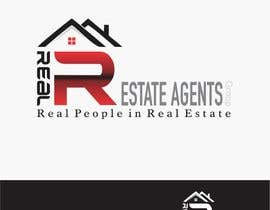 #1 untuk Design a Logo and Suggest name for a Real Estate Company oleh weblionheart