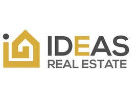 #17 untuk Design a Logo and Suggest name for a Real Estate Company oleh syedhassan1992