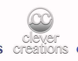 #203 cho Design a Logo for Clever Creations bởi carriejeziorny