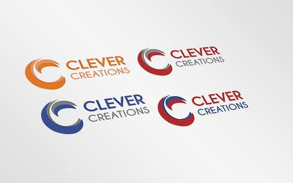 #182 for Design a Logo for Clever Creations af adityapathania