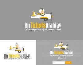Attebasile tarafından Design a Logo for Travel Website için no 106