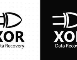 Nro 3 kilpailuun Design a  Data recovery Logo käyttäjältä aadil666