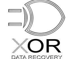 Nro 19 kilpailuun Design a  Data recovery Logo käyttäjältä imransheikh95