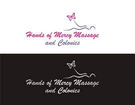 nº 7 pour Design a Logo for massage business par noelniel99