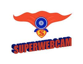 #10 cho Design a Logo for superwebcam.com bởi ricardosanz38