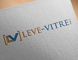 #35 para Logo for Leve-Vitre.com por dreamer509