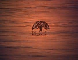 "#364 para logo design for fashion brand ""ROOT"" por Saadyarkhalid"