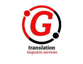 #54 para Design a Logo for my new company called G Tranlslation por rimi20