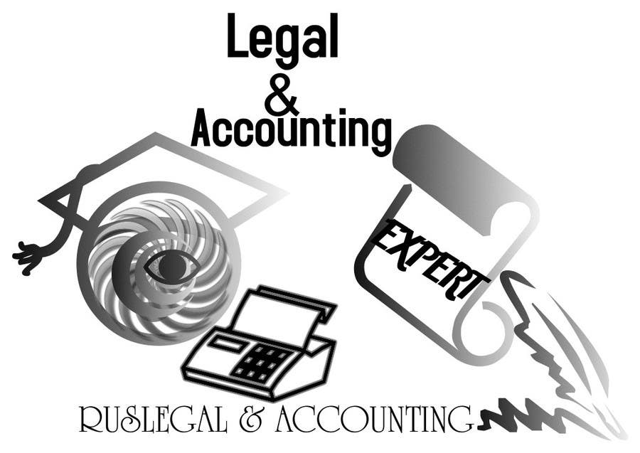Proposition n°22 du concours Design a Logo for LAW firm and ACCOUNTING
