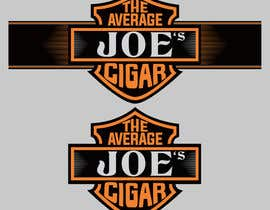 #6 for Design a Logo for The Average Joe's Cigar by kyriene