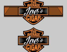 #16 for Design a Logo for The Average Joe's Cigar by kyriene