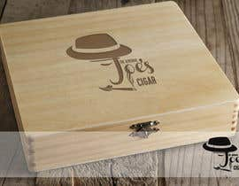 martinellovilli tarafından Design a Logo for The Average Joe's Cigar için no 15