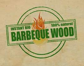 sandrasreckovic tarafından Create Print and Packaging Designs for Barbeque wood için no 11