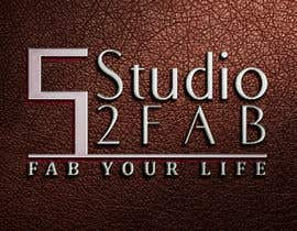 #54 for Design a Logo for Studio2FAB by aadil666