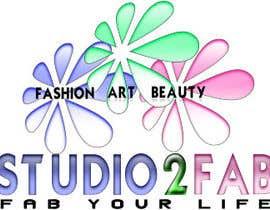 Nro 34 kilpailuun Design a Logo for Studio2FAB käyttäjältä syahawang