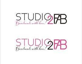 Nro 56 kilpailuun Design a Logo for Studio2FAB käyttäjältä anatomicana