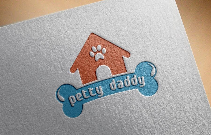 Konkurrenceindlæg #20 for Design a Logo for a Pet Brant