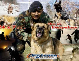 nº 4 pour Need Military and K9 Picture In Next Few Hours for Memorial Day Posting! par Baarman