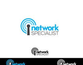 #40 for Develop a Corporate Identity for NetworkSpecialist af Mohd00