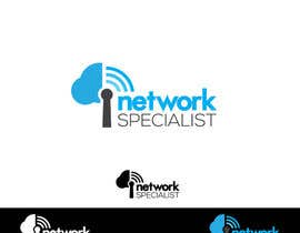 #51 for Develop a Corporate Identity for NetworkSpecialist by Mohd00