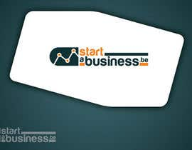 #57 cho Design a Logo for startabusiness.be bởi jass191