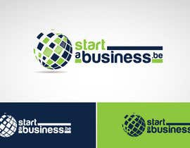 #88 cho Design a Logo for startabusiness.be bởi jass191