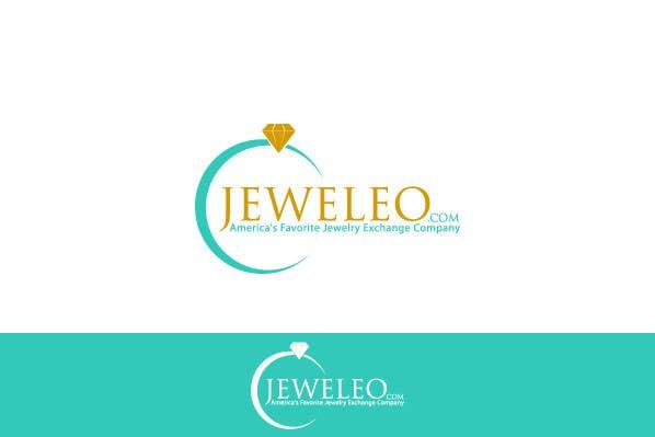 Inscrição nº 115 do Concurso para Design a Logo for Jeweleo.com