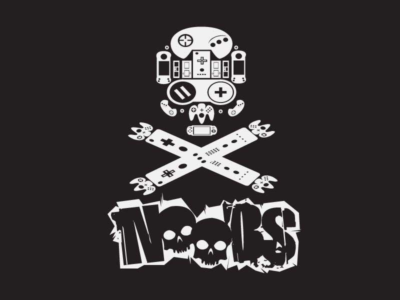 Inscrição nº 25 do Concurso para Design Our New Video Game Logo