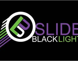 #262 for Design a Logo for Blacklight Slide af anasnsalti