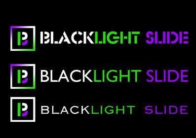 #50 for Design a Logo for Blacklight Slide af uheybaby