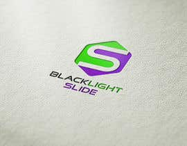 #244 untuk Design a Logo for Blacklight Slide oleh chanmack