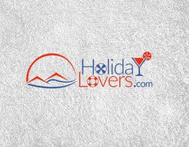 #95 for Design a Logo for www.holidaylovers.com by vinu91