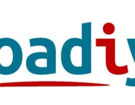 """#3 cho Logo Design for """"Roadiy"""" bởi vstankovic5"""