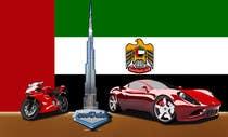 Bài tham dự #8 về Illustrator cho cuộc thi Illustrate Something for new cars & motorcycles website