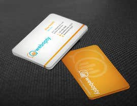 #60 untuk Design Business Cards For Digital Marketing Company oleh imtiazmahmud80