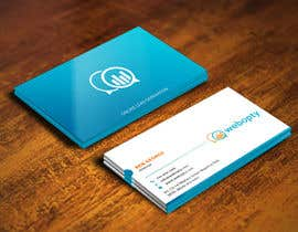 #15 untuk Design Business Cards For Digital Marketing Company oleh shyRosely