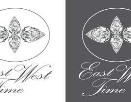 #16 for Design a Logo for East West Time af markreyes137