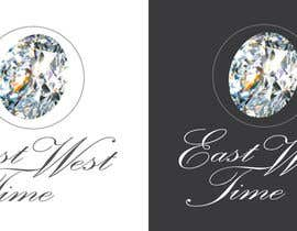 #22 para Design a Logo for East West Time por markreyes137
