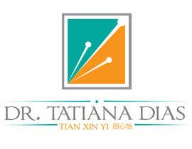 #16 for Design a Logo for Dr. Tatiana Dias af ciprilisticus