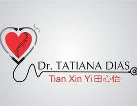 #11 for Design a Logo for Dr. Tatiana Dias af designingpalace1