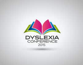 #42 for Design a Logo for Dyslexia Conference af jaiko