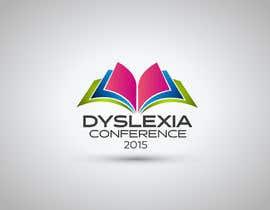 #42 para Design a Logo for Dyslexia Conference por jaiko