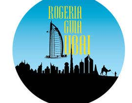 #4 para Design a Logo for Tour Guide por rauljoseph