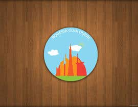 #7 para Design a Logo for Tour Guide por sauravT