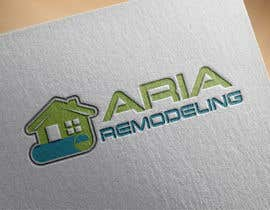 #94 untuk Design a Logo for a remodeling / construction company oleh GraphicOnline